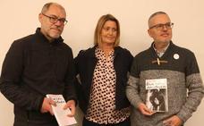 Berta Vias: «Hay autores que no quieren el aplauso porque también hace daño»