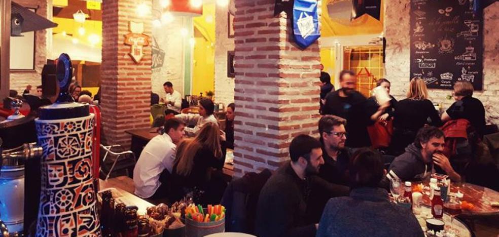 La hostelería malagueña se adhiere al modelo 'non stop'