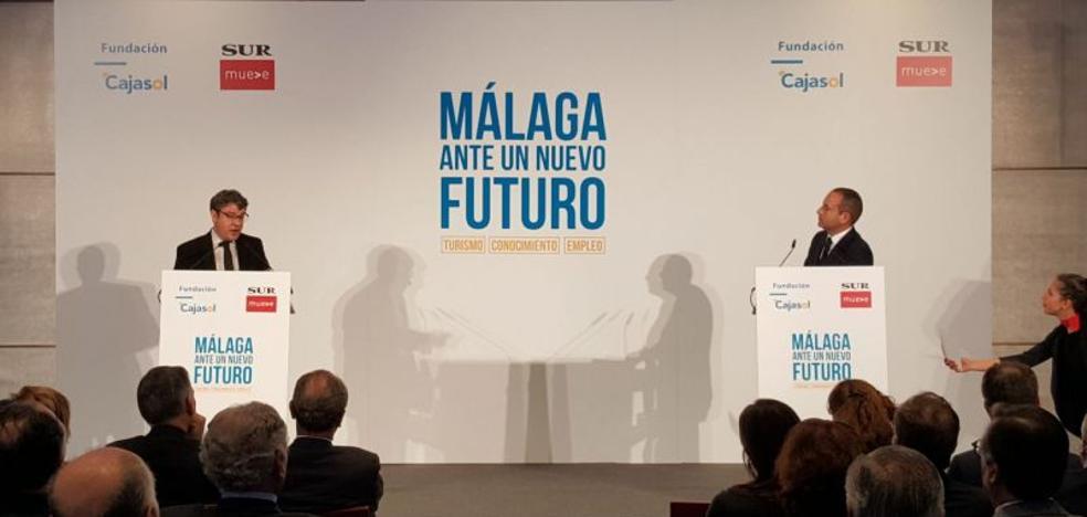 El ministro de Turismo, Álvaro Nadal: «No hay un plan adecuado para la renovación de los destinos maduros»