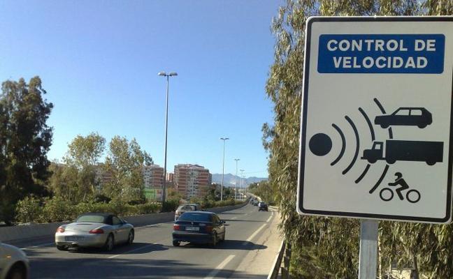 Málaga es la provincia donde la DGT recaudó más dinero con los radares fijos