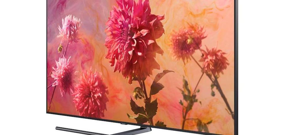 Samsung se adelanta al futuro con sus nuevos televisores