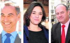 Margarita del Cid, principal novedad en los candidatos del PP a las grandes ciudades