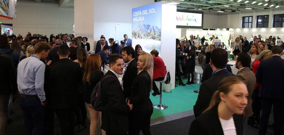 Prudentes previsiones al alza en la ITB de Berlín, que obligan a fidelizar al turista que busca calidad