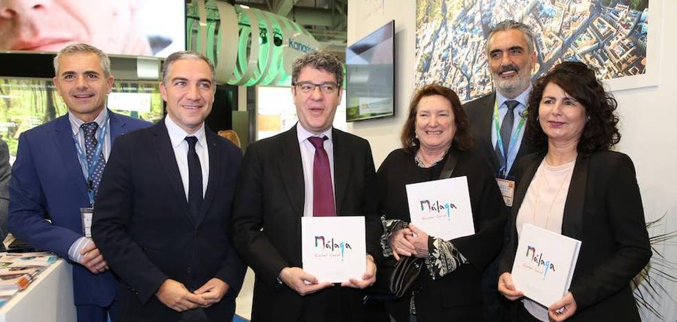 Málaga avanza en un proyecto digital piloto que dará uso a cabinas de teléfono