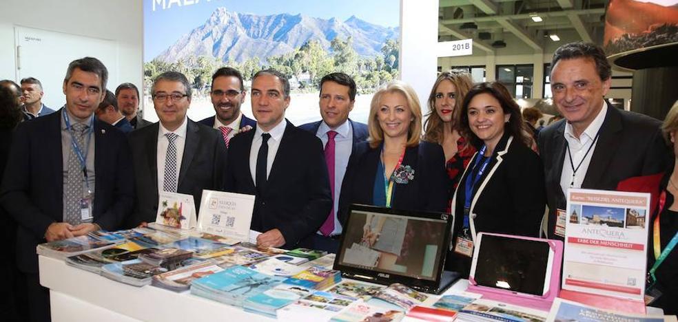 La ITB advierte a los destinos de que la oferta tecnológica es clave para el turista de hoy