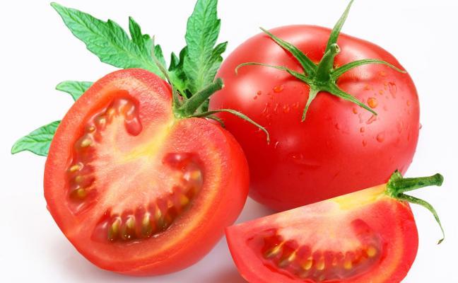 En busca del sabor perdido del tomate