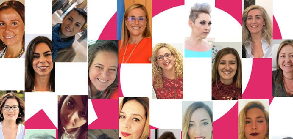 La mujer en Málaga ante el 8M: una causa que suma cada vez más voces