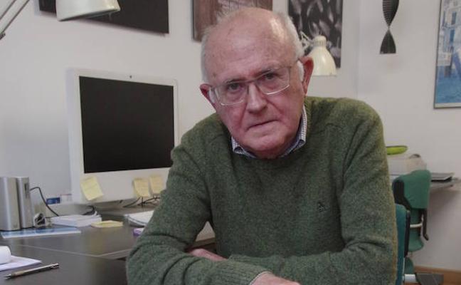 José Fernández Oyarzábal: «El cartel de los Estudiantes es un ejemplo que va a cundir»