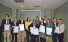 La Agencia de Calidad Sanitaria entrega su certificación a ocho centros privados de Málaga