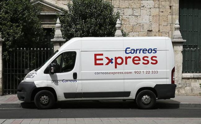 Multa de 68 millones a Correos y otras 8 empresas de mensajería