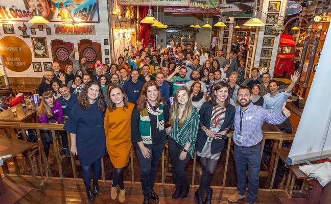 'Datos y mujeres', el especial de Databeers en Málaga