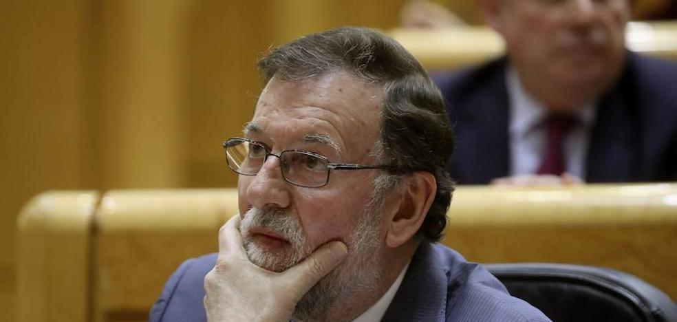 Rajoy asistirá a la presentación de la candidatura de Ángeles Muñoz el 17 de marzo en Marbella