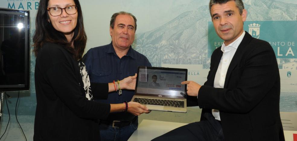 El PSOE de Marbella abre una nueva vía de comunicación con los vecinos para recoger propuestas