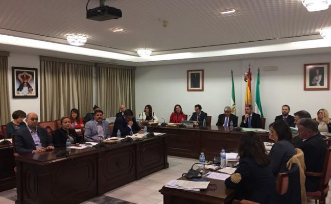 Miembros del PP de Mijas presentan alegaciones y bloquean el presupuesto al menos un mes