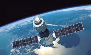 Esta estación espacial caerá sobre la Tierra en unos días y puede que sea en España