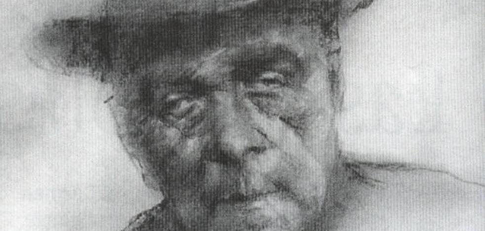 Juan Breva: el eterno cantaor