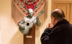 Un gran legado que se puede ver, tocar y escuchar en Málaga