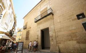 Los trabajadores del Museo Picasso Málaga convocan una huelga para Semana Santa