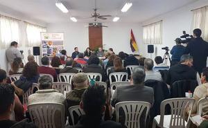 El foro de Memoria Histórica pide otro nombre para Villafranco del Guadalhorce