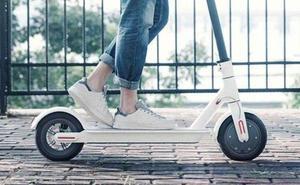 Los usuarios de patinetes eléctricos piden al Ayuntamiento un cambio de normativa