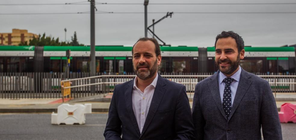 Dani Pérez y Juan Cassá inician su noviazgo