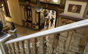Expediente disciplinario abierto al empleado del Ayuntamiento de Málaga que usurpó el Facebook de una compañera