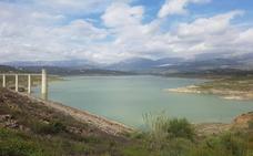 Málaga sigue esperando las grandes infraestructuras hídricas