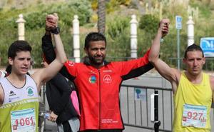 Moreno y Ramos vencen en Benalmádena