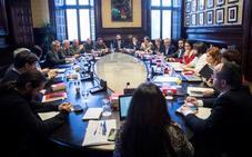 Jordi Sánchez pospone su demanda ante Estrasburgo y recurrirá ante el Supremo
