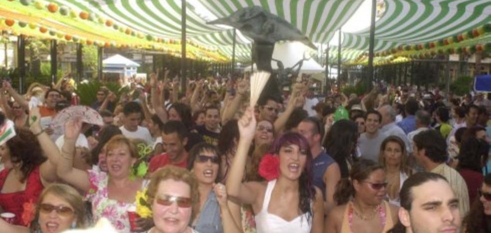 El PSOE apuesta por volver a celebrar la Feria en el centro de Marbella