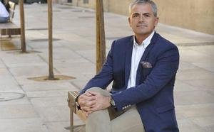 Julio Andrade dejará el Ayuntamiento para dirigir un centro de la ONU en Málaga