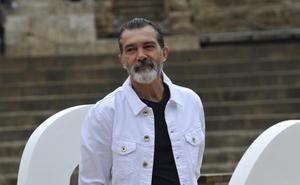 Antonio Banderas se suma al estreno internacional del oratorio de Marco Frisina en el Cervantes