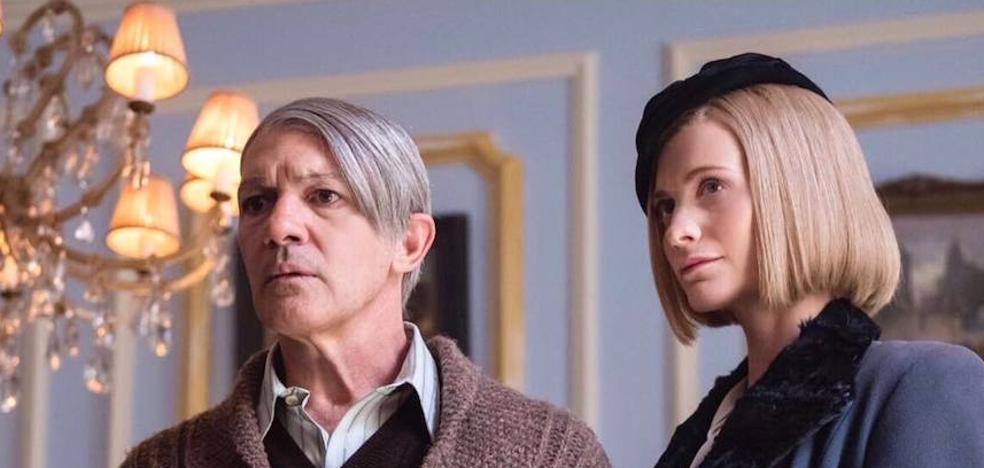 El estreno mundial de 'Genius: Picasso' será el próximo jueves 22 de marzo de 2018 en el Teatro Cervantes de Málaga