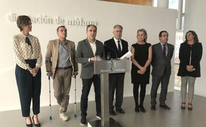 La Diputación adelanta la liquidación de su deuda con los bancos y la dejará a cero en junio