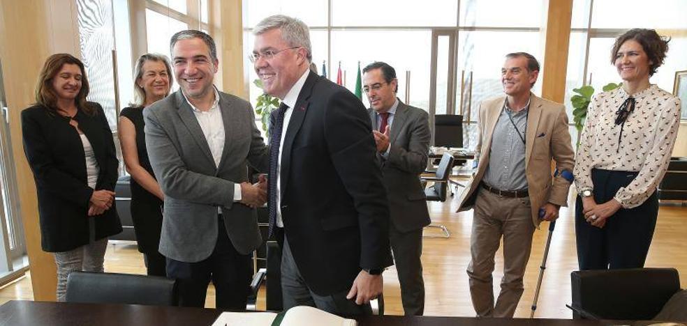 Cinco ayuntamientos de la provincia de Málaga recibirán 3,7 millones del Gobierno para financiarse y pagar su deuda