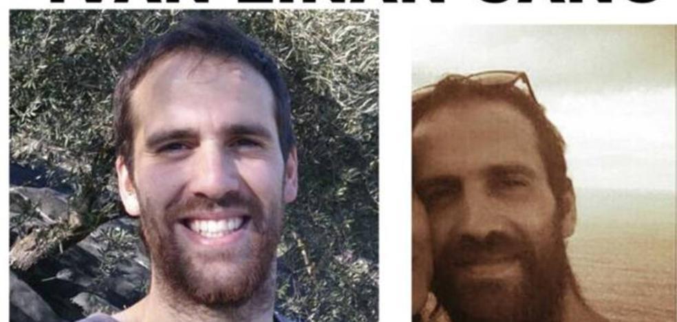 Practican una autopsia psicológica al cadáver del joven de Granada desaparecido en California