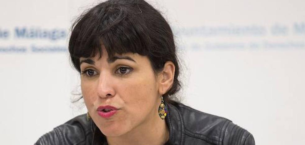 Podemos Andalucía sigue con sus planes de crear una marca propia para las municipales al margen de la dirección estatal