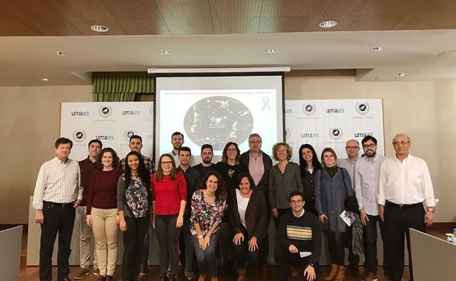 Expertos en la modificación del grafeno se citan en Málaga