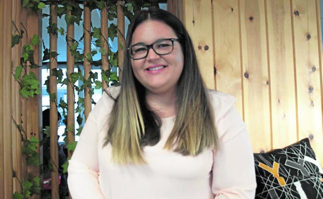 Sandra Romero: «Hay que tener cuidado con las marcas, muchas acaban estafándote»