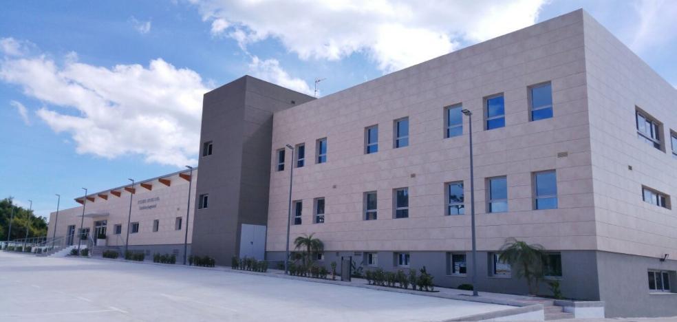 La piscina cubierta de Rincón suma un nuevo retraso con la anulación del concurso para su gestión
