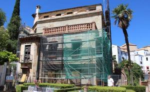 Ronda sancionará al dueño de la Casa del Rey Moro y decretaráel cierre de su actividad
