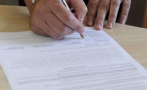 Desarticulan en Málaga un entramado societario dedicado a la venta de contratos falsos