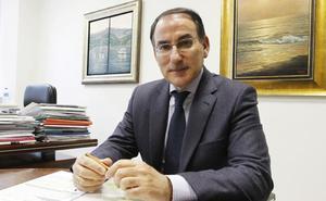 Javier González de Lara, único aspirante para presidir la CEA