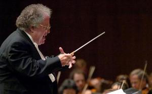 James Levine, despedido de la Ópera de Nueva York por abusar de jóvenes músicos