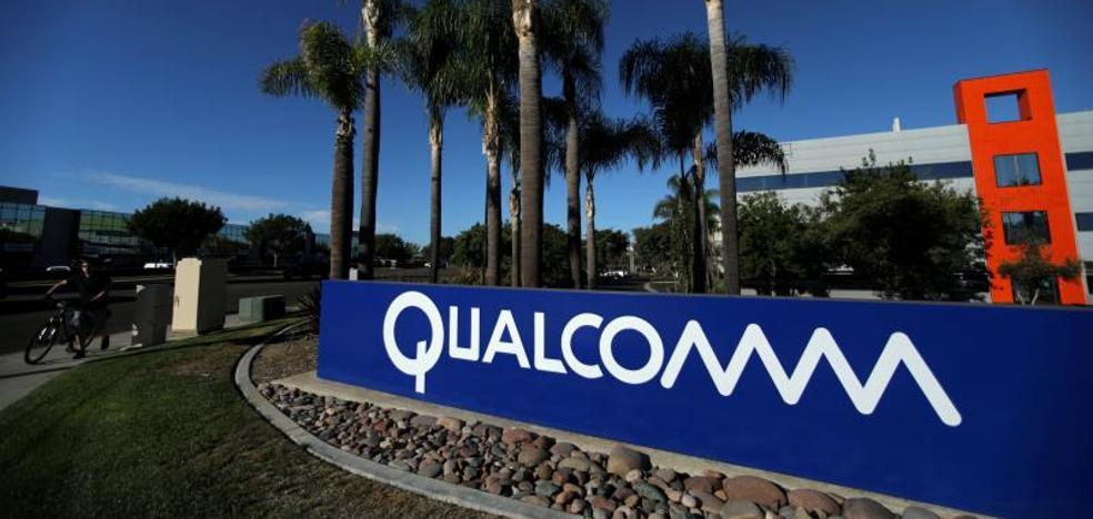 Trump bloquea la opa hostil de Broadcom a Qualcomm por «seguridad nacional»
