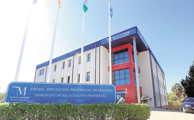La Cámara de Cuentas investiga la gestión del Patronato de Recaudación