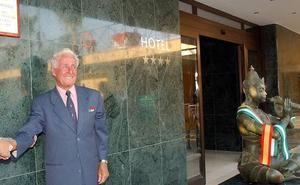 Fallece Pedro Turpault, fundador de los hoteles Don Pablo de Torremolinos