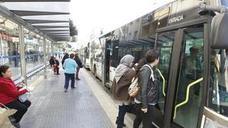 La EMT ofrecerá 2,5 millones de plazas en Semana Santa y conectará todos los barrios de Málaga con el centro