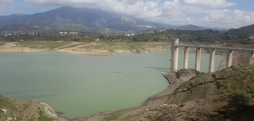 La Junta congela el decreto de sequía por la «mejora notable» de los embalses tras las lluvias