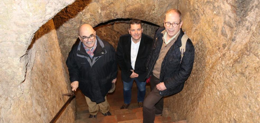 Expertos investigarán los enigmas de la Mina de la Casa del Rey Moro de Ronda